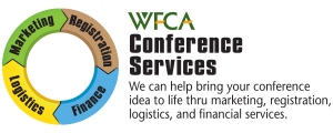 Logo for Western Forestry and Conservation Conference Services