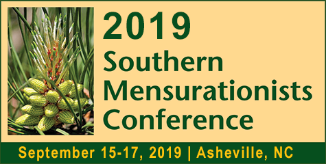 2019 Southern Mensurationists Conference - Western Forestry and